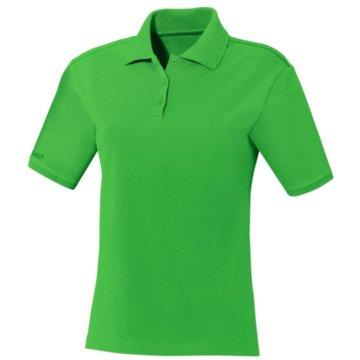 Jako PoloshirtsPOLO TEAM - 6333D 22 grün