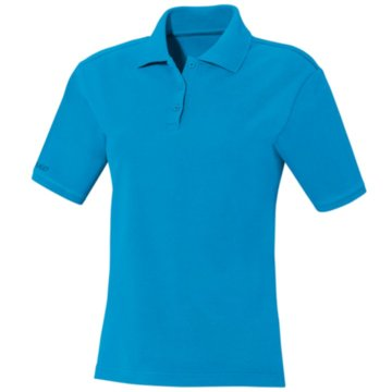 Jako PoloshirtsPOLO TEAM - 6333D blau