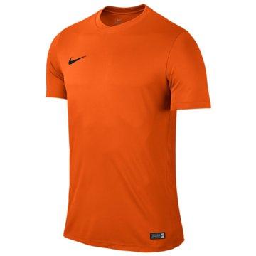 Nike FußballtrikotsKIDS' NIKE DRY FOOTBALL TOP - 725984 orange