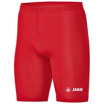Jako kurze SporthosenTIGHT BASIC 2.0 - 8516 rot