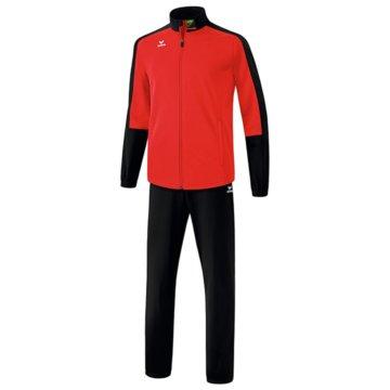 Erima Trainingsanzüge rot