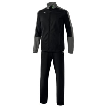 Erima Trainingsanzüge schwarz