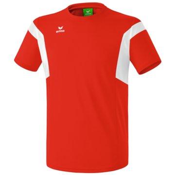 Erima T-Shirts orange