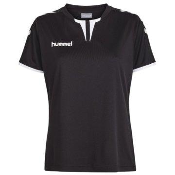 Hummel Fußballtrikots schwarz