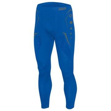 Jako Lange Hosen blau