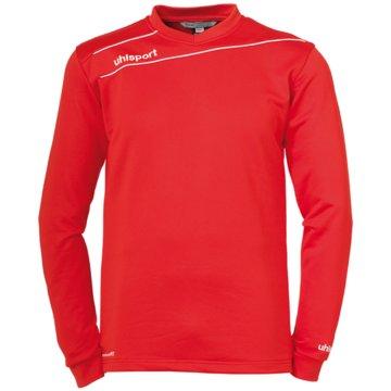 Uhlsport Sweater rot