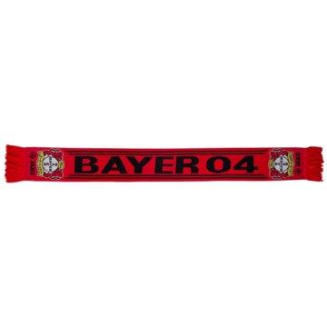 Jako Fan-AccessoiresBAYER 04 LEVERKUSEN FAN-SCHAL - BA1205-0 rot