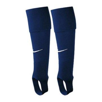 Nike KniestrümpfePerformance Stirrup Football Team Sleeve blau