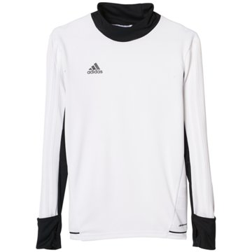 adidas Sweatshirts weiß