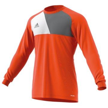 adidas Fußballtrikots orange