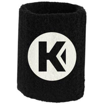 Kempa SchweißbänderSCHWEISSBAND KURZ 6ER PACK - 2005812 1 schwarz
