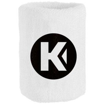 Kempa SchweißbänderSCHWEISSBAND KURZ  - 2005812 weiß