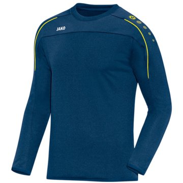 Jako SweatshirtsSWEAT CLASSICO - 8850K 42 blau