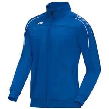 Jako Trainingsanzüge blau