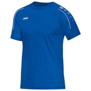 Jako T-Shirts blau