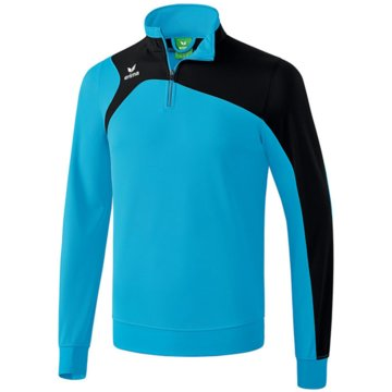 Erima Sweatshirts blau