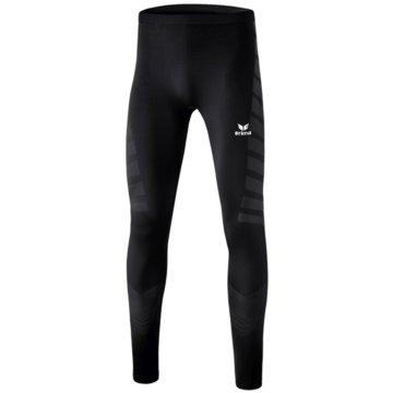 Erima Lange UnterhosenELEMENTAL tights long schwarz
