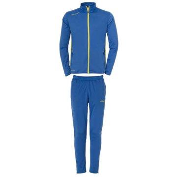 Uhlsport Trainingsanzüge blau