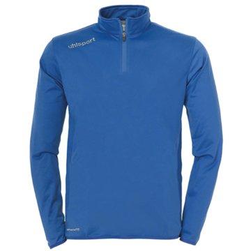 Uhlsport SweatshirtsESSENTIAL 1/4 ZIP TOP - 1005171K 2 blau