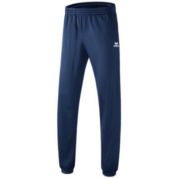 Erima Jogginghosen blau