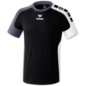 Erima HandballtrikotsVALENCIA TRIKOT - 613608K schwarz
