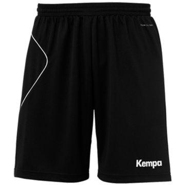 Kempa Kurze HosenCURVE SHORTS - 2003062 schwarz