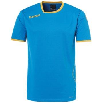 Uhlsport Handballtrikots blau
