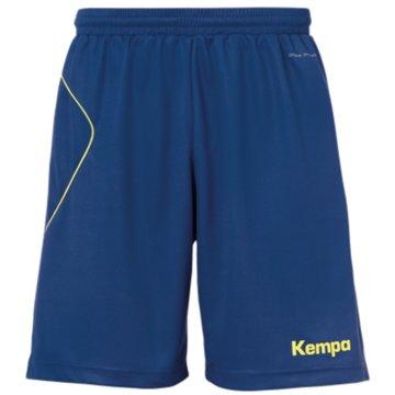 Kempa Kurze SporthosenCURVE SHORTS - 2003062K 9 blau