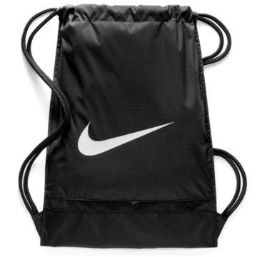 Nike SporttaschenNike Brasilia Training Gym Sack - BA5953-010 schwarz