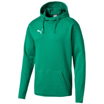 Puma Sweater grün