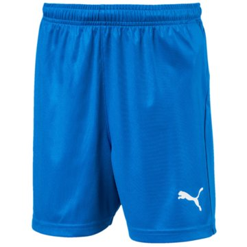 Puma Fan-Hosen blau