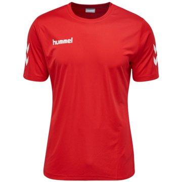 Hummel T-Shirts -