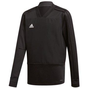 adidas SweatshirtsCondivo 18 Player Focus Trainingsoberteil - CG0389 -