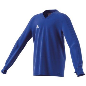 adidas SweatshirtsCondivo 18 Player Focus Trainingsoberteil - CG0390 -