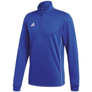 adidas Sweatshirts blau