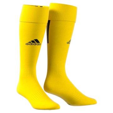 adidas Hohe Socken gelb
