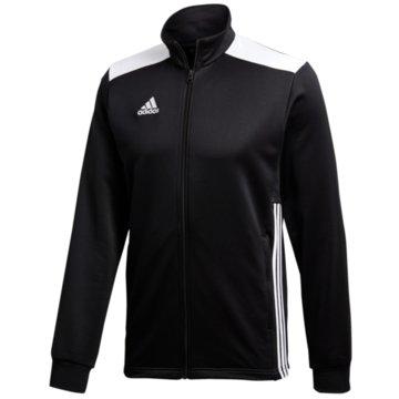 adidas TrainingsjackenREGI18 PES JKTY - CZ8629 schwarz