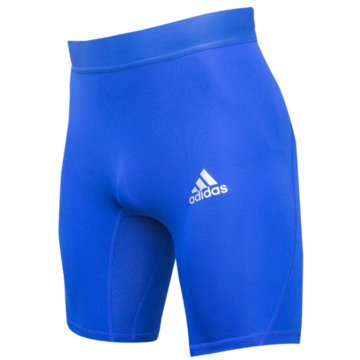 adidas TightsASK SPRT ST M - CW9458 blau