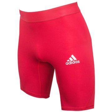 adidas TightsASK SPRT ST M - CW9460 rot