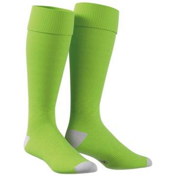adidas Hohe Socken grün