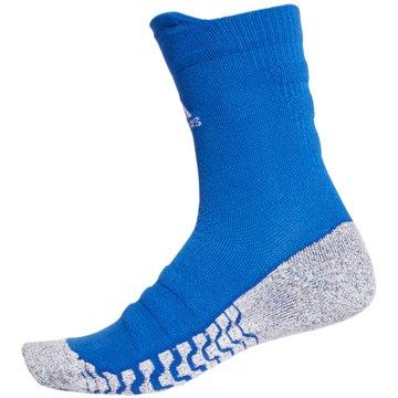 adidas Hohe SockenAlphaskin Traxion Lightweight Cushion Crew Socks -