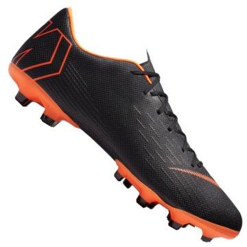Nike Nocken-SohleMercurial Vapor 12 Academy MG schwarz