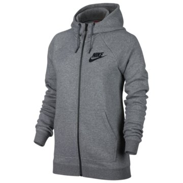 Nike Fleecejacken -