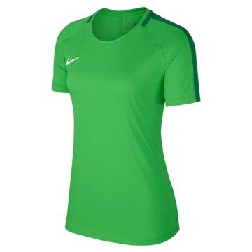 Nike Teamwear & TrikotsätzeDry Academy 18 SS Top Women grün