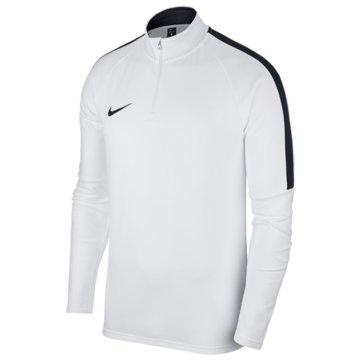 Nike FußballtrikotsKIDS' DRY ACADEMY 18 FOOTBALL TOP - 893744-100 -