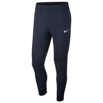 Nike TrainingshosenKIDS' DRY ACADEMY 18 FOOTBALL PANTS - 893746-451 blau