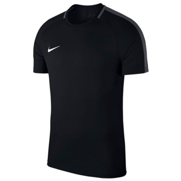 Nike FußballtrikotsKIDS' DRY ACADEMY 18 FOOTBALL TOP - 893750-010 schwarz
