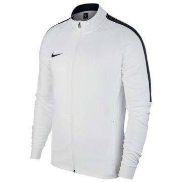 Nike TrainingsjackenKIDS' NIKE DRY ACADEMY18 FOOTBALL J - 893751 weiß