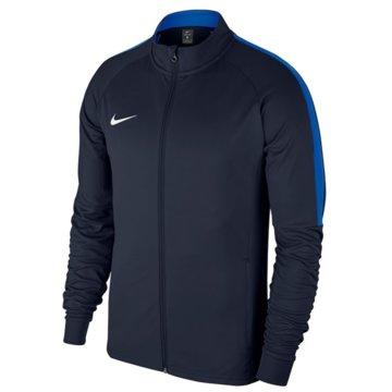 Nike TrainingsjackenKIDS' NIKE DRY ACADEMY18 FOOTBALL J - 893751 blau