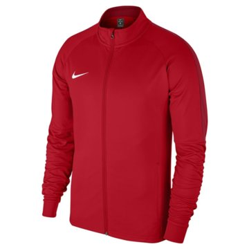 Nike TrainingsjackenKIDS' DRY ACADEMY18 FOOTBALL JACKET - 893751-657 rot